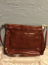 VINTAGE LOU TAYLOR PURSE MADE IN ITALY