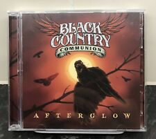 Black Country Communion - Afterglow (CD + DVD, 2012) Glenn Hughes / Bonamassa