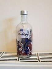 Absolut vodka london limiterd edition