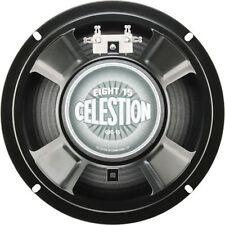 "Celestion Eight 15 8"" 15 Watt Guitar Speaker 8 Ohm"