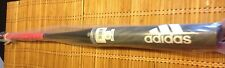 ADIDAS MELEE II 2 25 OZ BALANCED SENIOR SOFTBALL BAT NEW IN WRAPPER