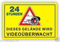 Schild,Gelände,videoüberwachung,videoüberwacht,video,Hinweisschild Kamera Vi56