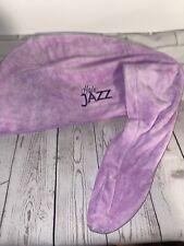 Hair Jazz Microfiber Hair Towel - New