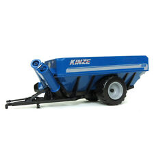 1/64 SPECCAST KINZE 1300 ROW FLOTATION GRAIN CART