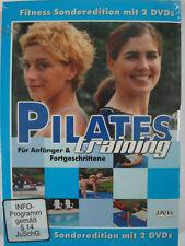 Pilates Training für Anfänger & Fortgeschrittene - Fitneß Sonderedition - Körper