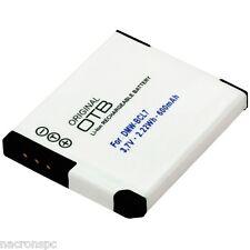 Akku DMW-BCL7 600 mAh Panasonic LUMIX DMC-F5 FH10 FS50 SZ3 SZ8 SZ9 SZ10 XS1