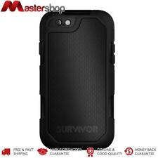 Griffin Survivor Summit Case for iPhone 6 Plus / 6s Plus - Black