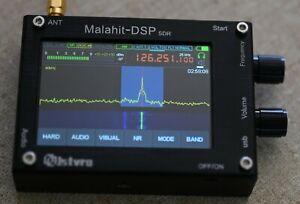 Malahit SDR Receiver Wideband Receiver 50kHz to 2GHz