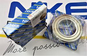 Rillenkugellager / Deep Groove Ball Bearings  6212-2Z-C3 NKE [60x110x22]