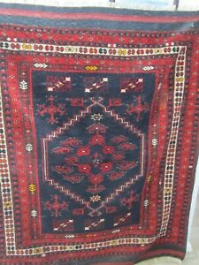 antique yagcibedir rug