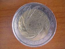Pièce 2€ ayant circulé : Italie 2004 Food programme