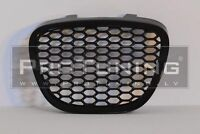 For Seat Ibiza Mk3 6L 02-08 Front Grill badgeless center grille without badge