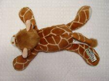 "Walt Disney World Plush Giraffe Disney Animal Kingdom Stuffed Animal 16"""