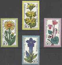 Timbres Flore Berlin Allemagne 474/7 ** lot 27156
