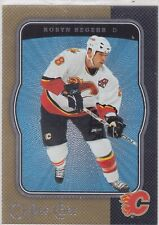 07/08 OPC...ROBYN REGEHR...MICROMOTION...# 70...FLAMES...FREE COMBINED SHIPING