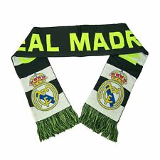 Real Madrid Scarf Official Licensed Rhinox