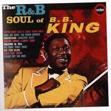 More details for b. b. king. repro mini poster. blues.
