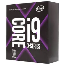 Intel Core i9-7920X 2.9 GHz 12-Core (BX80673I97920X) Processor