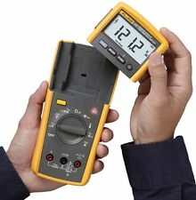 Fluke 233 True-RMS Digital Multimeter w/ Remote Wireless Magnetic Display
