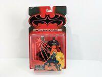 Kenner 1997 Batman & Robin Movie Heat Scan Batman Action Figure - NEW