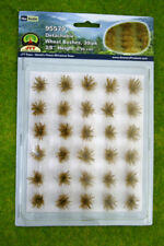 WHEAT BUSHES 30 per pack JTT Scenery HO/OO Scale LS95579