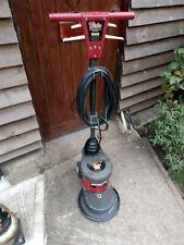 More details for victor sprite 300 rotary floor cleaner, buffer, polisher, sander