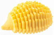 Yamazaki Home - Silicone Animal Card-Holder - Yellow Hedgehog