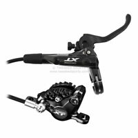 Shimano Deore XT BR-M8000 Hydraulic Disc Brake and BL-M8000 Lever Kit Right Rear