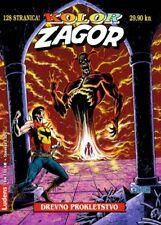 Zagor Kolor 5, Ludens, comic, comic book, strip, stripovi, fumetti NEW