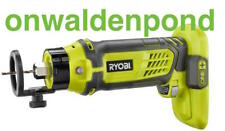 RYOBI P531 18V ONE+ CORDLESS SPEED SAW ROTARY CUTTER COMPACT TOOL BRAND NEW
