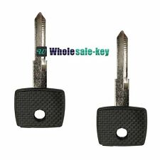 2 New Replacement for Mercedes Benz Sprinter 2003-2006 Transponder chip Key