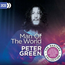 Peter Green - Man of the World - NEW 2 x CD (sealed)  2018