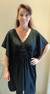 Groovy, Maternity, Bali Kaftan top Grecian Style New, small size fits 8-14