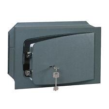 CISA Cassaforte sicurezza a chiave a muro 1 ripiano L36xH24xP20 cm 8A010/31