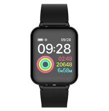 Reloj inteligente deportivo IP67 impermeable Smartwatch