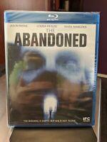 (Blu-ray) THE ABANDONED (2016) Jason Patric, Mark Margolis UNRATED EDITION