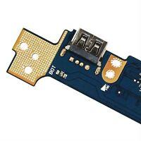 ASUS Q302LA TP300LA Q302 TP300LD 60NB05Y0-IO1070 DC Power Button IO Board cd