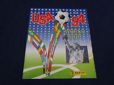 Panini WM 1994 WorldCup USA 94,empty album/Leeralbum, französisch French v.(330)