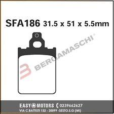 R2318600 EBC PASTIGLIE SFAC VESPA PX 98-01125/150/200