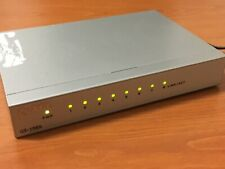 ZyXEL GS-108A 8-Port Network switch with Power adapter