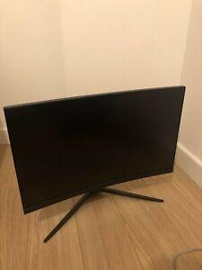 "MSI Optix G24C4 Full HD 24"" Curved LED Gaming Monitor"