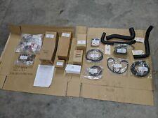 MEP-804A Service Kit Relay Switch Filter Hose Belt Bearing Valve O-ring Gasket