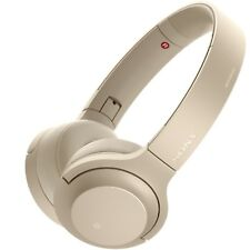 Auriculares Sony Wh800g Gold Bluetooth