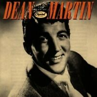 DEAN MARTIN - BEST OF THE CAPITOL YEARS, FEAT LINE RENAUD  CD 16 TRACKS POP NEU