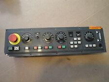 Siemens Operator Panel 820T/TE Sinumerik 6FC3238-3EF20 -- 570 030 9071 55
