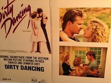 Dirty Dancing by Various Artists (Cassette, Oct-1990, RCA) Canada 6408-4-R