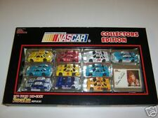 10 pack 1991 Racing Champions 1/64 w/BILL ELLIOTT CARD