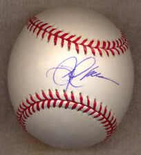 Sports Mem, Cards & Fan Shop David Riske Signed Oml Baseball Boston Red Sox Cleveland Indians Brewers Royals
