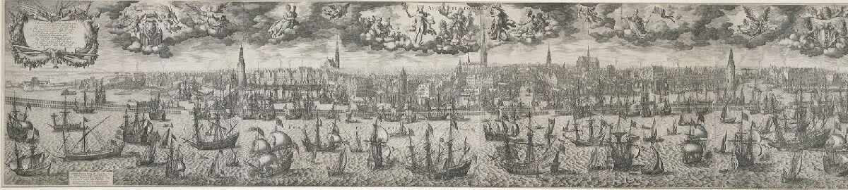 ShangriLa-Antique Amsterdam