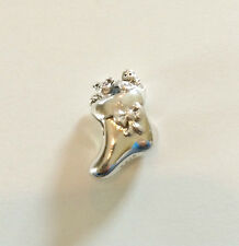Authentic Pandora Sterling Silver: #791038 Santa's Stocking